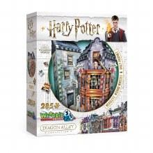 Casse-tête 3D, 285 mcx - Harry Potter Weasley