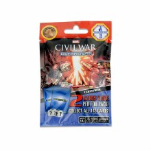 Marvel Civil War - booster