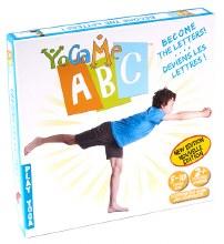 YoGaMe - ABC