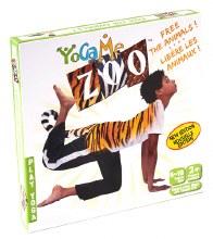 YoGaMe - Zoo