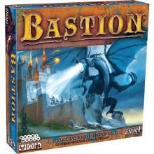 Bastion (Ang.)