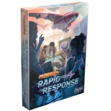 Pandemic - Rapid Responce