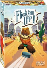 Flick'em Up! (plastique)