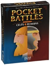 Pocket Battles - Ancients #1