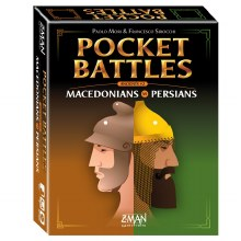 Pocket Battles - Ancients #2