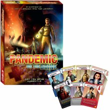 Pandemic - On the Brink (expansion)