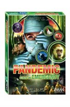 Pandemic - State of Emergency (extension)