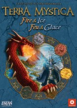 Terra Mystica - Feu & Glace (extension)