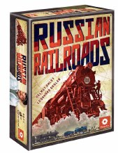Russian Railroads (Ang.)
