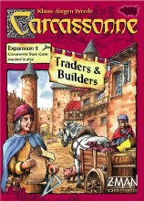 Carcassonne Traders & Builders (extension, english)