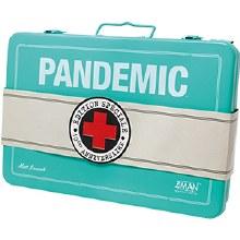 Pandemic - 10ème anniversaire