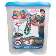Zoob Builderz - 250 mcx