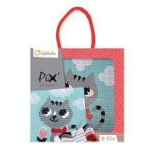 PIX Gallery - Chat