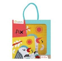PIX Gallery - Oiseaux