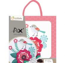PIX Gallery - Rose