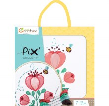 PIX Gallery - Tulipe