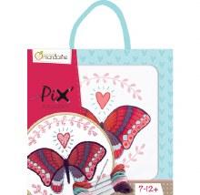 PIX Gallery - Papillon