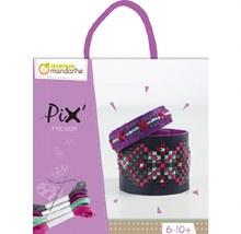 PIX Trésor - Violet