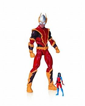 Dc Comics Super Villains Johnn