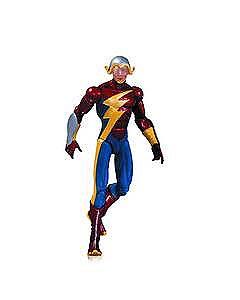 Dc Comics New 52 Earth 2 Flash