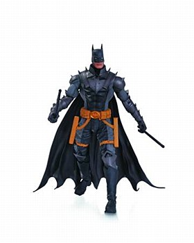 Dc Comics New 52 Earth 2 Batma