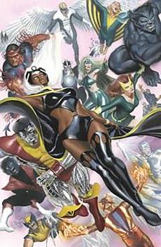 Uncanny X-Men 75th Anniversary