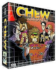 Chew Cases Of The Fda Card Gam