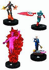 DC Heroclix Superman and the