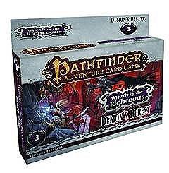 Pathfinder Acg Wrath Righteous