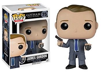 Gotham James Gordon 75