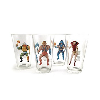He-Man Glass