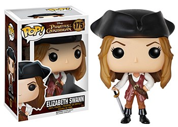 Pirates Elizabeth Swann 175