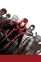 Uncanny X-Men Now Poster Now