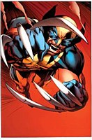 Marvel Now March Wolverine #1