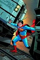 Adventures Of Superman Tp Vol
