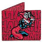 Harley Quinn Px Mighty Wallet