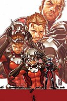 Ant-Man #1 By Brooks Poster