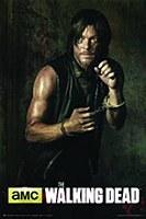 Walking Dead Season 5 Daryl Po