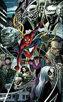 Amazing Spider-Man #16.1 By Ad