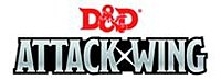 D&D Attack Wing Wave 6 Dwarf F