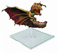 D&D Attack Wing Wave 8 Brass D