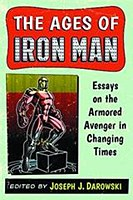 Ages Of Iron Man Sc