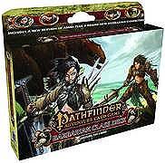 Pathfinder Acg Barbarian Class