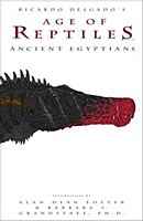 Age Of Reptiles Ancient Egypti