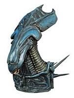 Aliens Alien Queen Bust Bank (