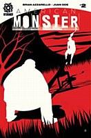 American Monster #2 (Mr) (C: 0