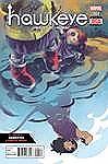 All New Hawkeye #4