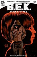 Black Eyed Kids #2 (Mr)