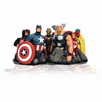 Alex Ross Avengers Assemble Fi
