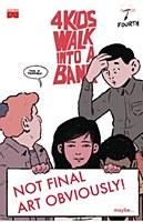 4 Kids Walk Into A Bank #4 (Mr